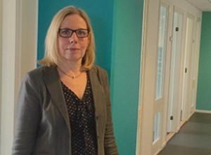 Eva Wallberg, t.f. direktör Skollforskningsinstitutet
